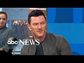 Beauty and the Beast: Luke Evans Interview