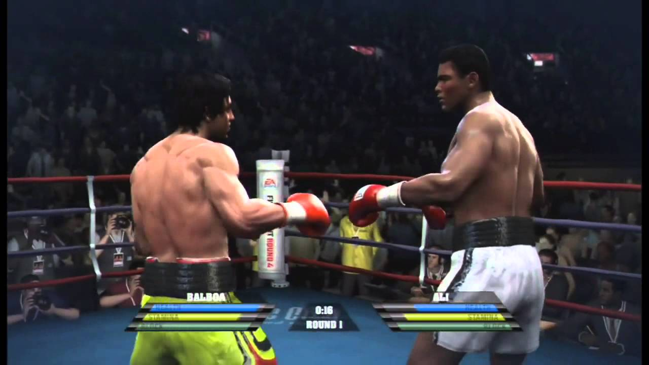 Rocky 1 Fight | www.pixshark.com - Images Galleries With A ...