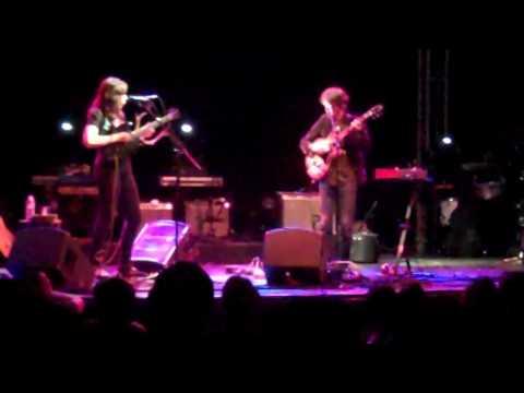 Snowblink live at Granada Theater