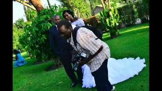 NELSON and JACQUELINE Wedding Ceremony