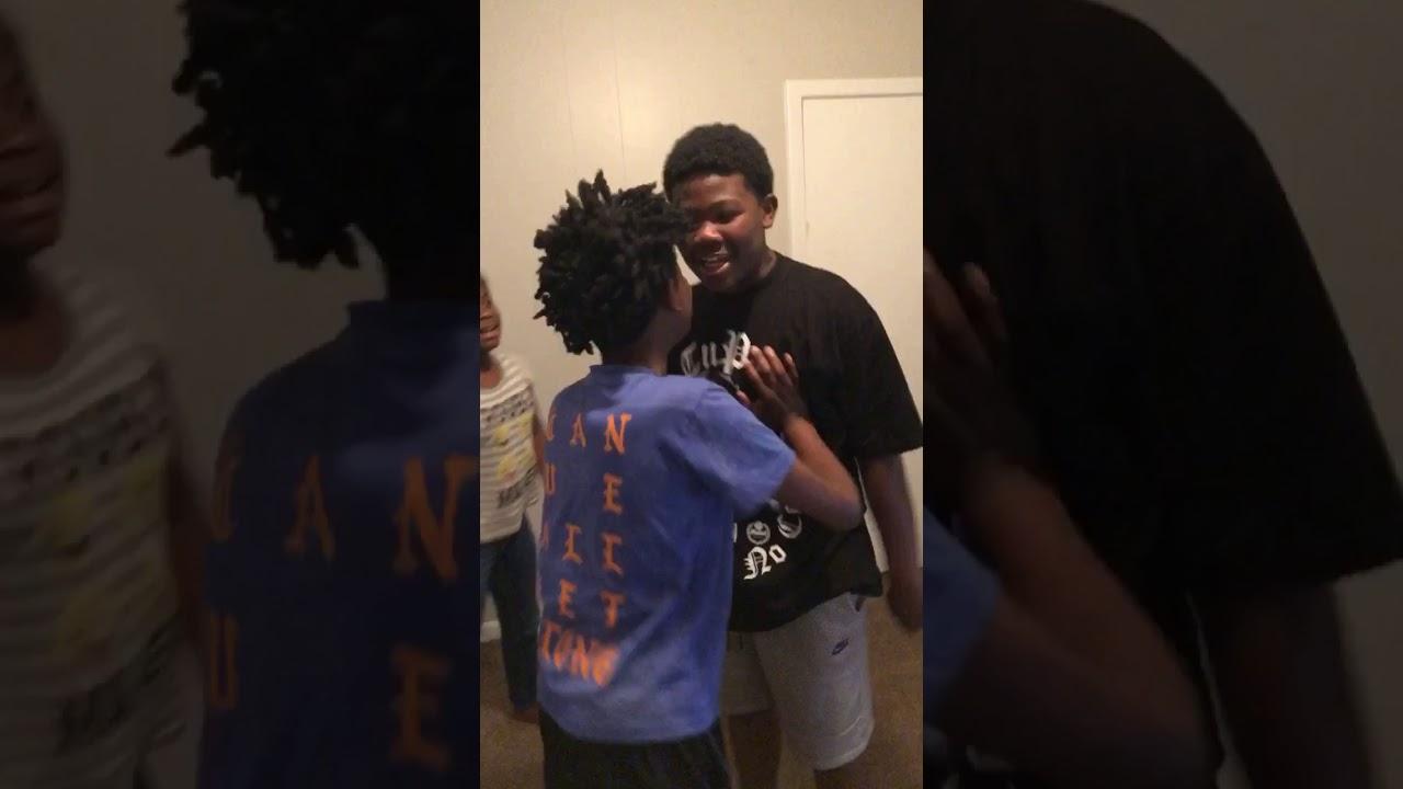 Memphis niggas