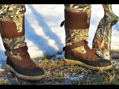 Дедовы уроки на охоте зимой! часть 2!