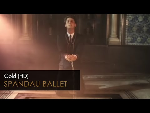 Spandau Ballet - Gold mp3