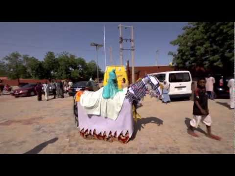 Discover Nigeria with ZODML: Ancient City of Katsina