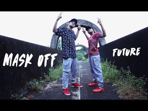 Mask Off by Future  Choreography by Kshamata and Karan