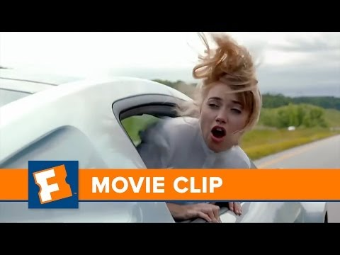 "Need For Speed ""Hot Fuel Connection"" Clip 