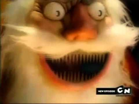Insane shit happening in Flapjack part 2
