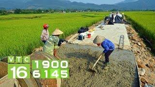 Nông dân là trung tâm trong xây dựng NTM | VTC16