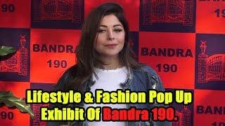 Kanika Kapoor At Lifestyle And Fashion Pop Up Exhibit Of Bandra 190