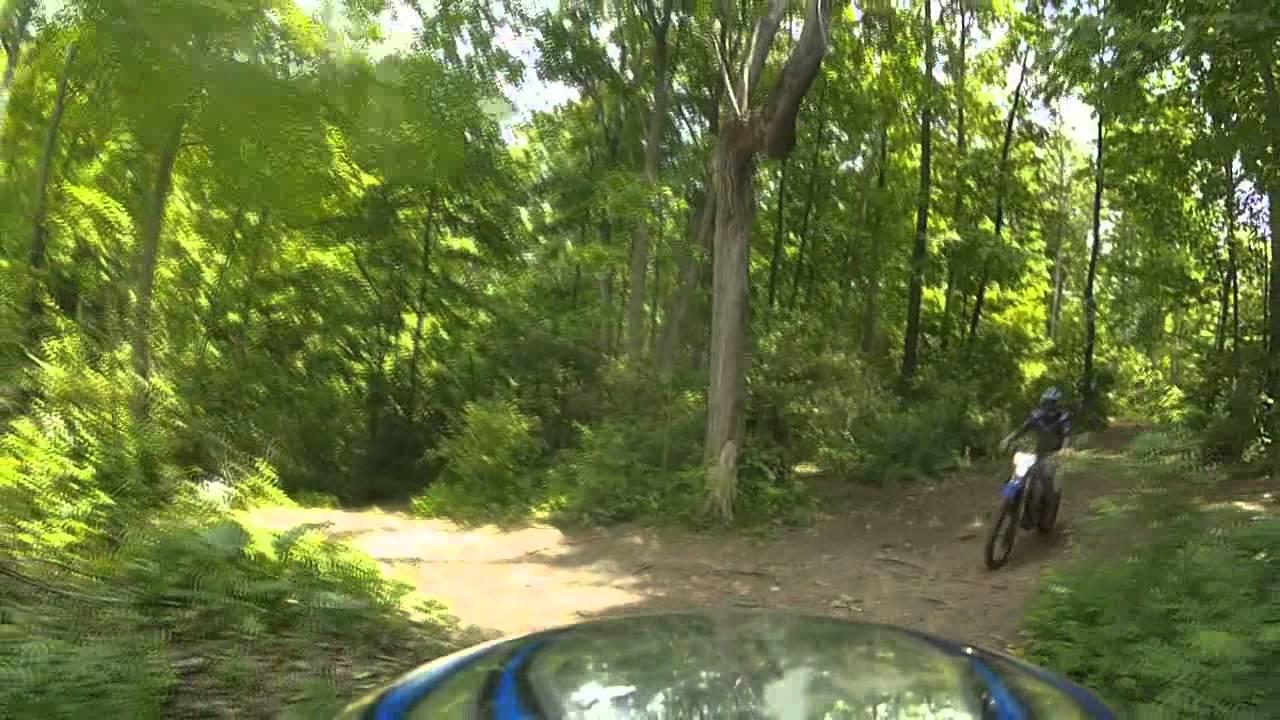 1 Brad Matt At Hidden Spring Ranch In Springfield Oh Youtube