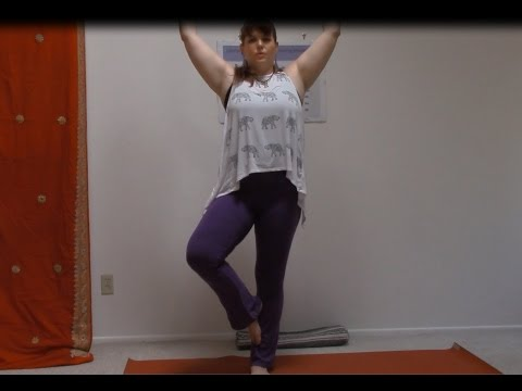 LifeForce Yoga Class with Rose Kress