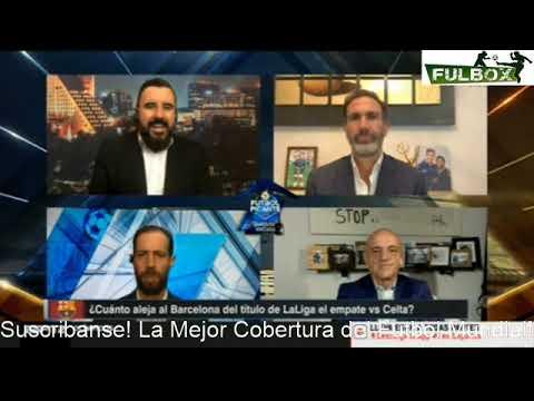 JORNADA 47 DE LA QUINIELA TEMPORADA 2019/2020. from YouTube · Duration:  12 minutes 15 seconds