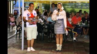 Concurs Miss Campionatele Nationale de Oina rezervat fetelor editia I