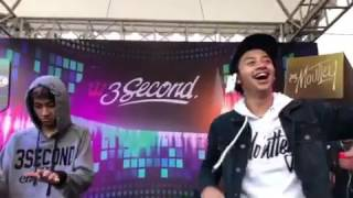 Download Video Sayang. Bastian steel dance with ari irham MP3 3GP MP4