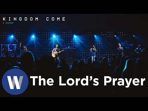 Kingdom Come: The Lord's Prayer | Steve Gillen