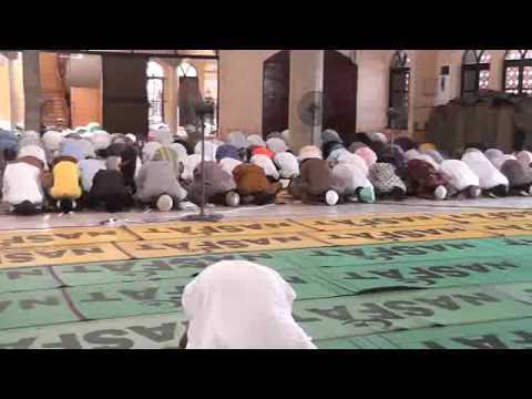 Nasfat Prayer Book Audio