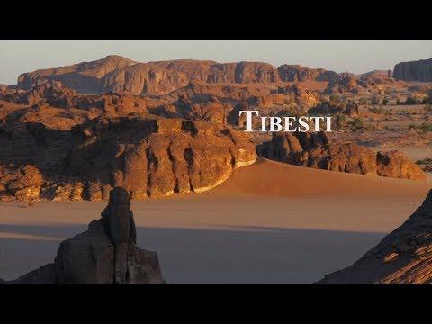 Tibesti: realtà separata