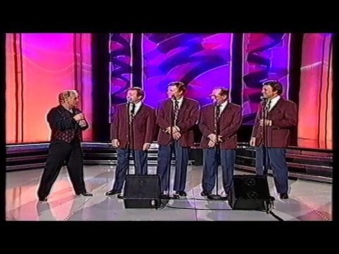 Freddie Starr And The Jordanaires - Don't