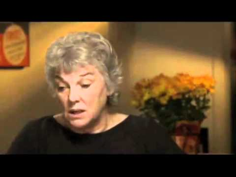 "Tyne Daly discusses ""Gypsy"" - EMMYTVLEGENDS.ORG"