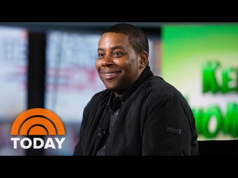 Kenan Thompson On 'The Grinch,' Dressing Up For Halloween And 'SNL' | TODAY
