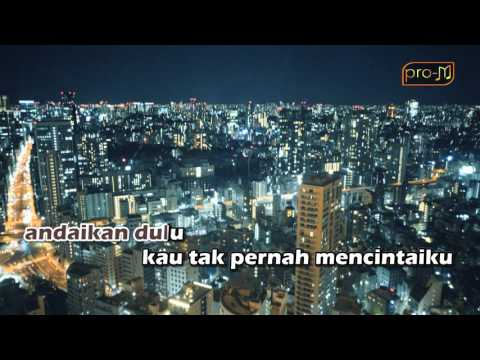 Repvblik - Tlah Kuberikan (Official Karaoke Music Video)