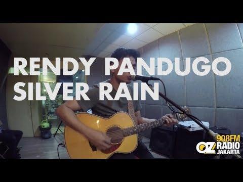 Rendy Pandugo - Silver Rain live on Live N Loud