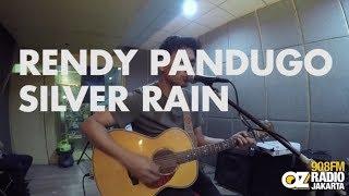 Video Rendy Pandugo - Silver Rain live on Live N Loud download MP3, 3GP, MP4, WEBM, AVI, FLV Desember 2017