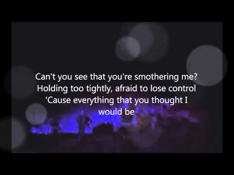 Linkin park - NUMB Lyrics HD