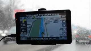 видео NAVITEL ® - Новости
