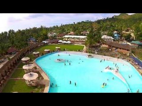 Mountain Resort Wave Pool Hidden Valley Youtube