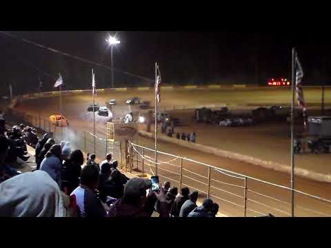 Friendship Motor Speedway (Seca Modified) 3-17-18