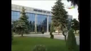 Shamkir,Azerbaijan(Şəmkir şəhəri. Город Шамкир. Shamkir city., 2013-03-09T02:02:53.000Z)