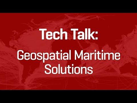 Harris Corporation - Geospatial Maritime Solutions
