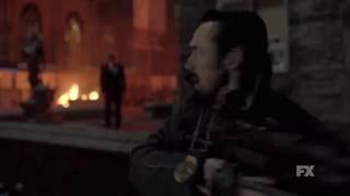 """Штамм \ The Strain - 3 сезон Промо """"Sighting"""" (HD)"""