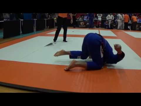 Grappling Industries NYC Mat10