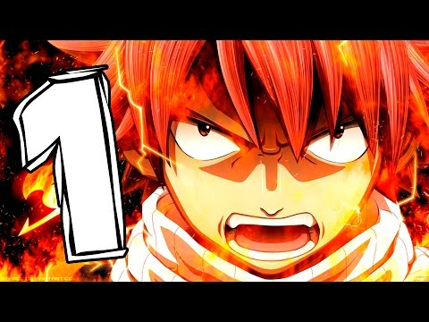 Fairy Tail - Zelef Kakusei/Awakening ▷ Начало Арки Шестеро Просящих! #1