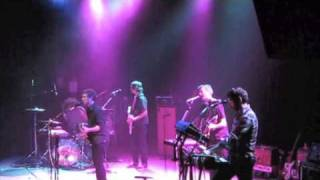 Rogue Wave- We Will Make a Song Destroy (Live in Boulder, CO)