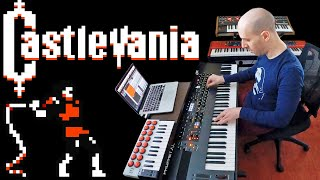 Creating Castlevania Music In An Hour (From Scratch #5)
