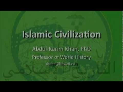 Islamic Civilization-Part06-Muhammad-Section02