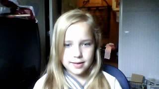 Kerron mitä teen (blogiin) Sandra 16.7.2012.