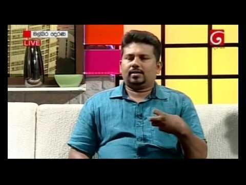 derana tv programme denzil & janaka2