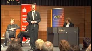 """Best of 100 Folgen """"Talk aus dem Sparkassen-Carré"""" - Teil 1/2"""