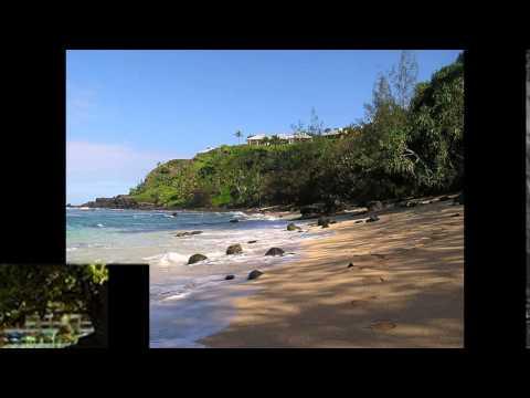 Pali Ke Kua Hideaways & Pu u Poa Beachs