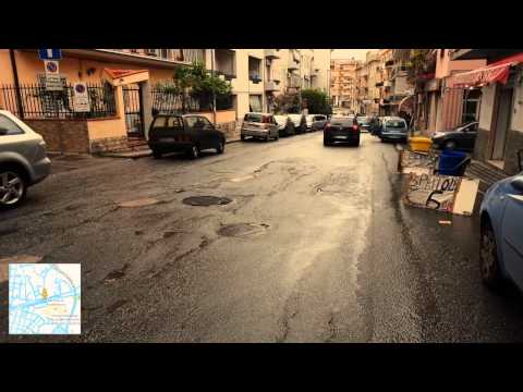 Se Questo è Vivere   Report Reggio Calabria