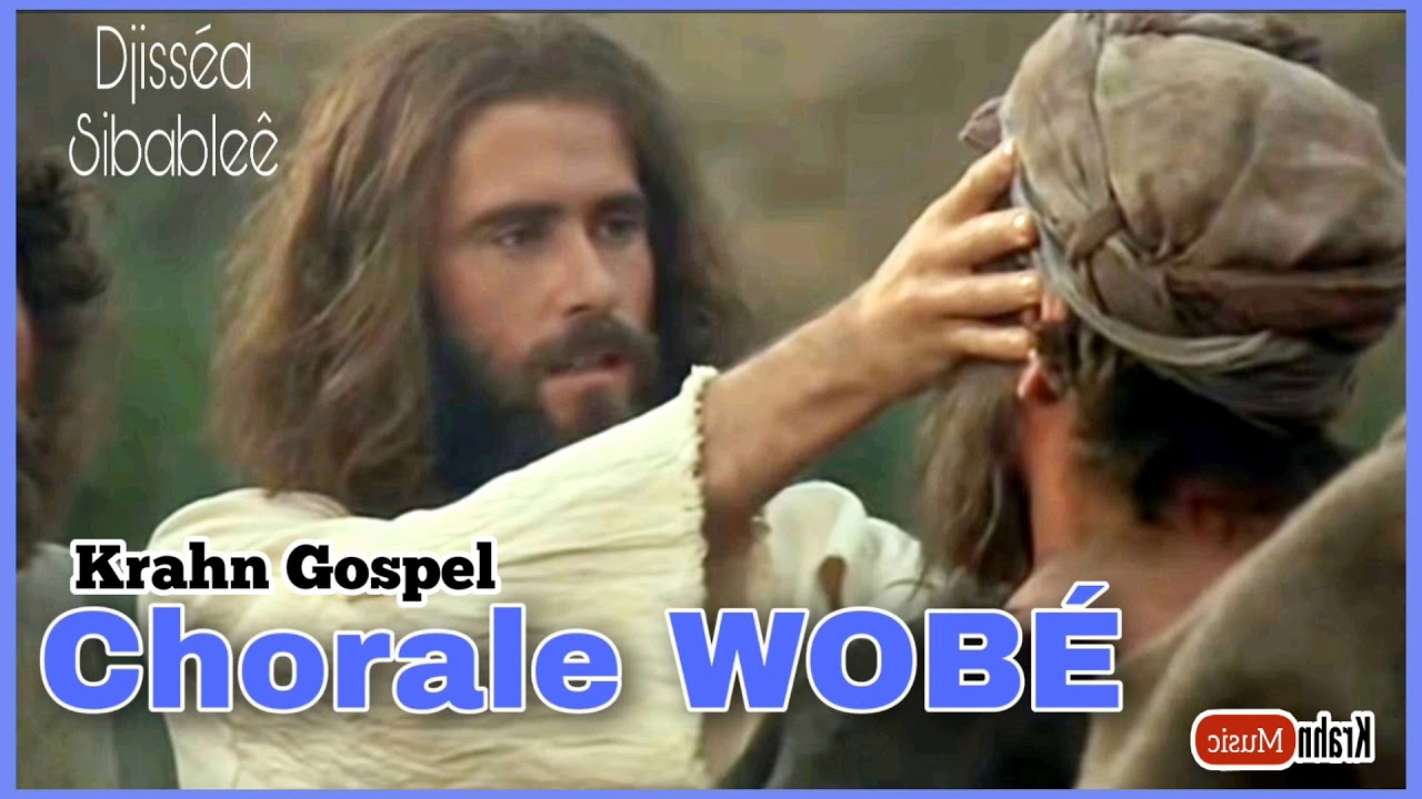 Download CHORALE WOBE (Jésus a Oulou)