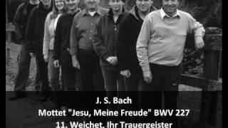 "J. S. Bach - Motet ""Jesu, Meine Freude"" BWV 227 (11/11)"