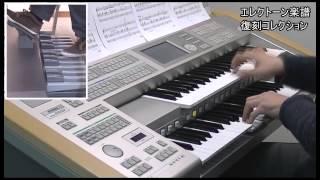 使用した楽譜はコチラ http://www.print-gakufu.com/score/detail/98505...