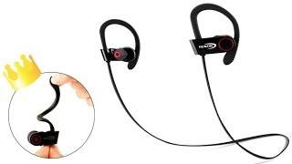 HENZIN Удобные беспроводные наушники с микрофоном | алиэкспресс обзор