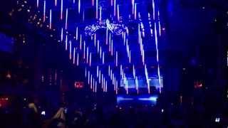 Calvin Harris Live @ Amnesia Ibiza 21/06/2012
