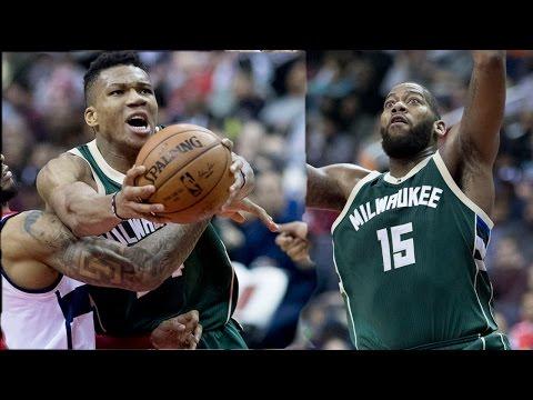 Should The East Fear Giannis & The Milwaukee Bucks?